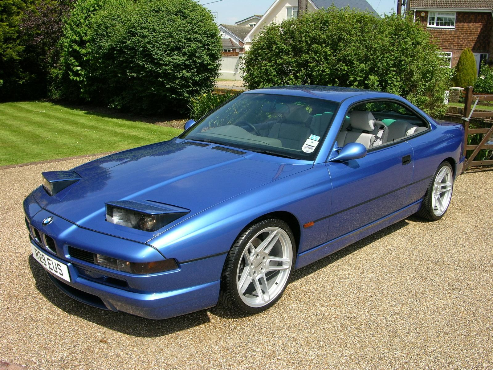BMW 840 Ci Sport  machines  Pinterest  Cars Coupe and BMW