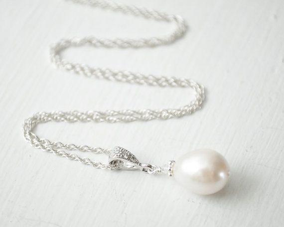 Hey, diesen tollen Etsy-Artikel fand ich bei https://www.etsy.com/de/listing/216584782/susswasser-perle-anhanger-hochzeits