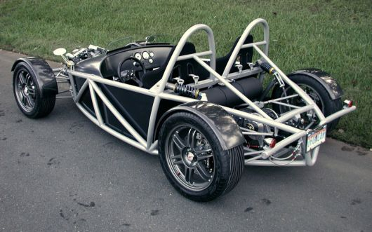 Nissan Of Lawton >> funcar twintech sr1 | Chassis/Suspension/Mechanisms | Kit ...