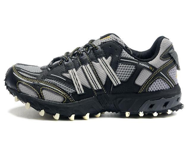 cocaína tuberculosis Alternativa  Adidas Kanadia TR3.   Sneakers, Brooks sneaker, Shoes