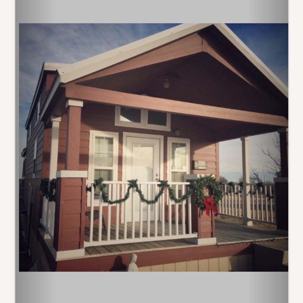 For Sale Amarillo Texas 79111 United States 49 500 Tiny Houses For Sale Tiny House Listings House Prices