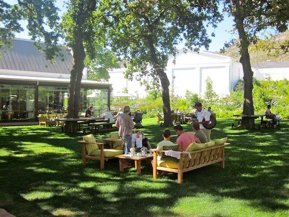 La Motte Pierneef Restaurant Cape Town South Africa Africa