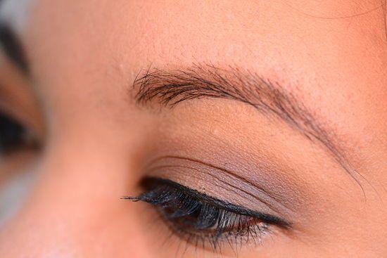 Fill in Eyebrows | Filling in eyebrows, Eyebrows, Brow powder