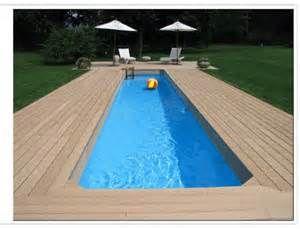Back Yard Lap Pool Dimensions - Bing Images | yard decor ...