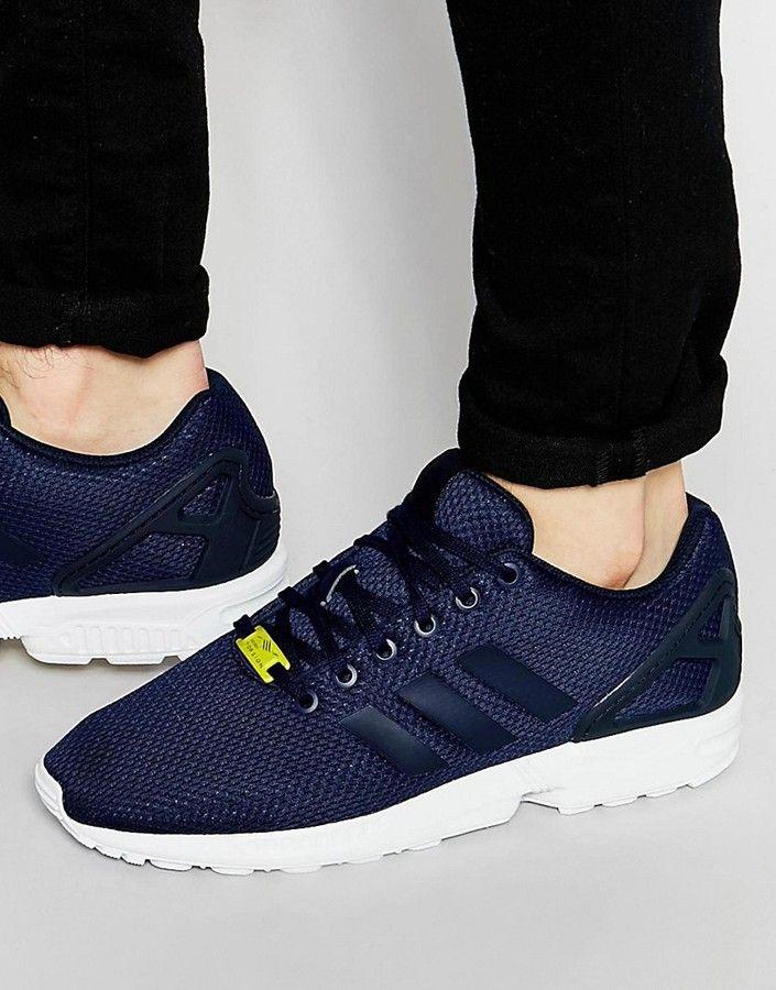 94df6c621 adidas Originals ZX Flux Sneakers M19841