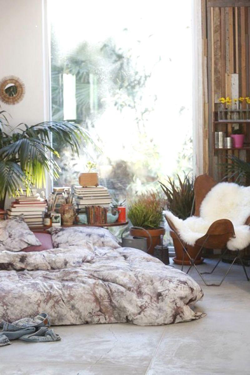 Interior Design Pinspiration: La Vie Bohème | Bedrooms, Interiors ...