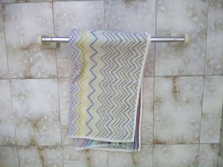 Porta Spugne Da Bagno : Porta asciugamani a muro appendi spugne vintage porta