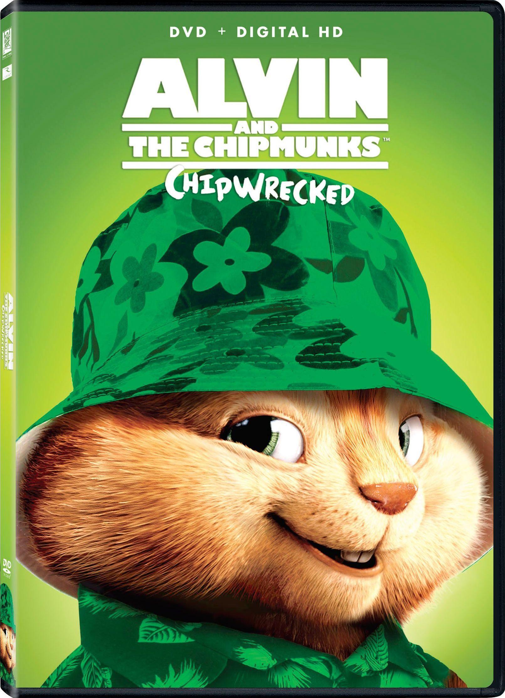 Alvin And The Chipmunks 3 Images alvin/chipmunks 3: chipwrecked | alvin, the chipmunks