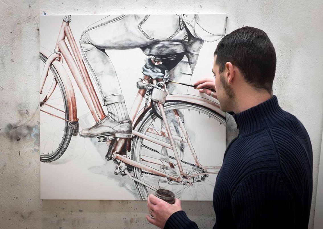 Испанский художник Marc Figueras. Обсуждение на LiveInternet - Российский Сервис Онлайн-Дневников