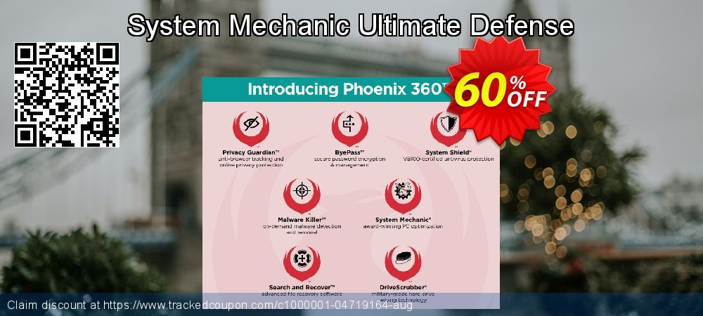 61 Off System Mechanic Ultimate Defense Coupon On Halloween
