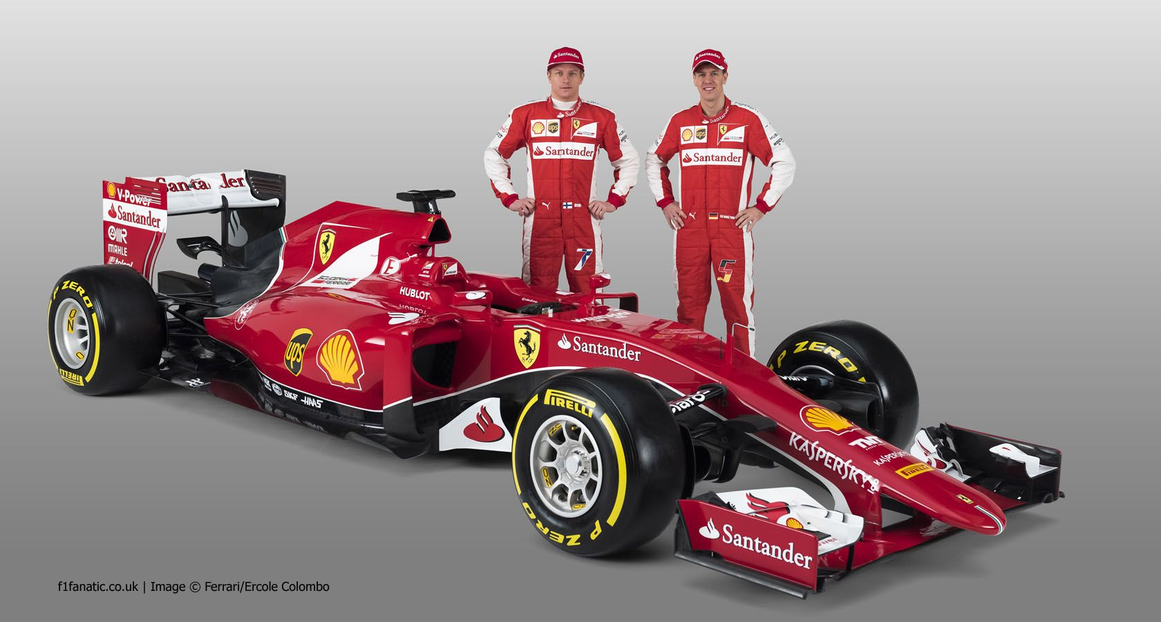 Download Ferrari Wallpaper F1 2015  Background