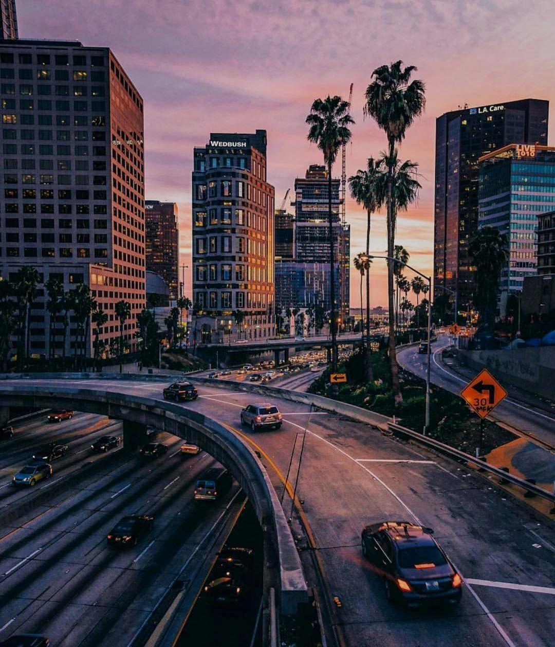 credit losangelesmetropolis . . C'monBoard Los Angeles