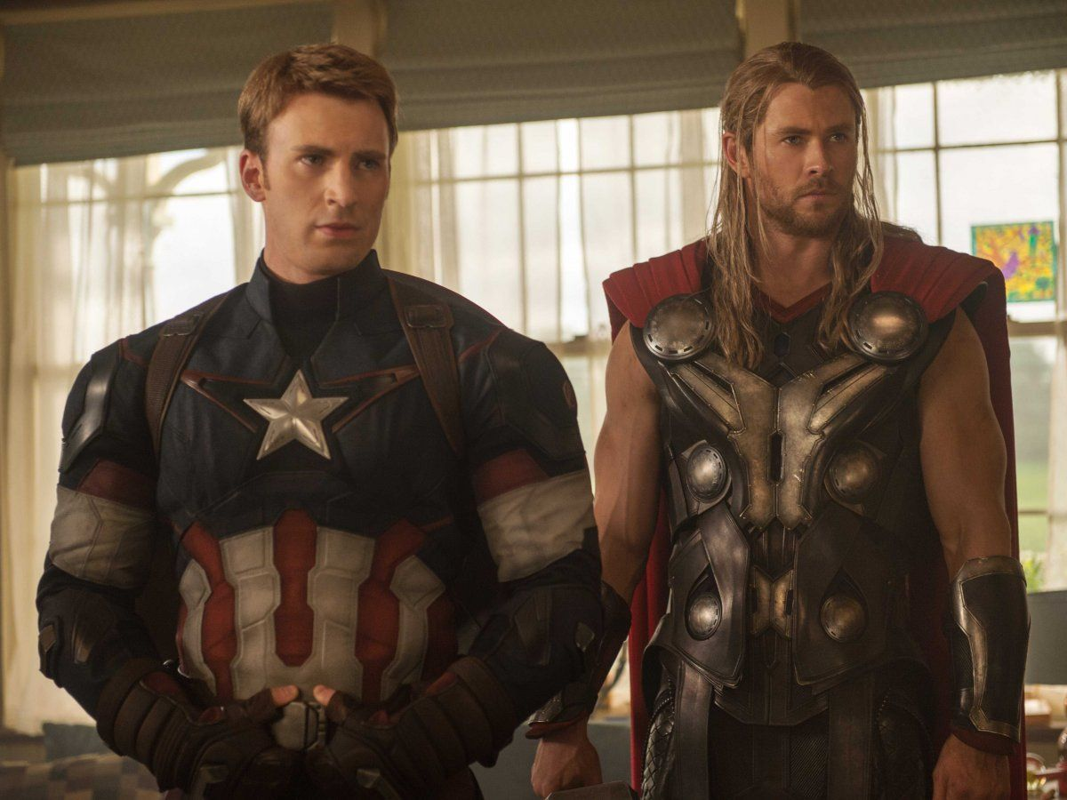 """2015 is going to be one of the biggest years at the box office in a long time. Not only are we getting a new """"Star Wars"""" movie, but we'll finally see the next """"Avengers"""" grouping, which has been nearly three..."""