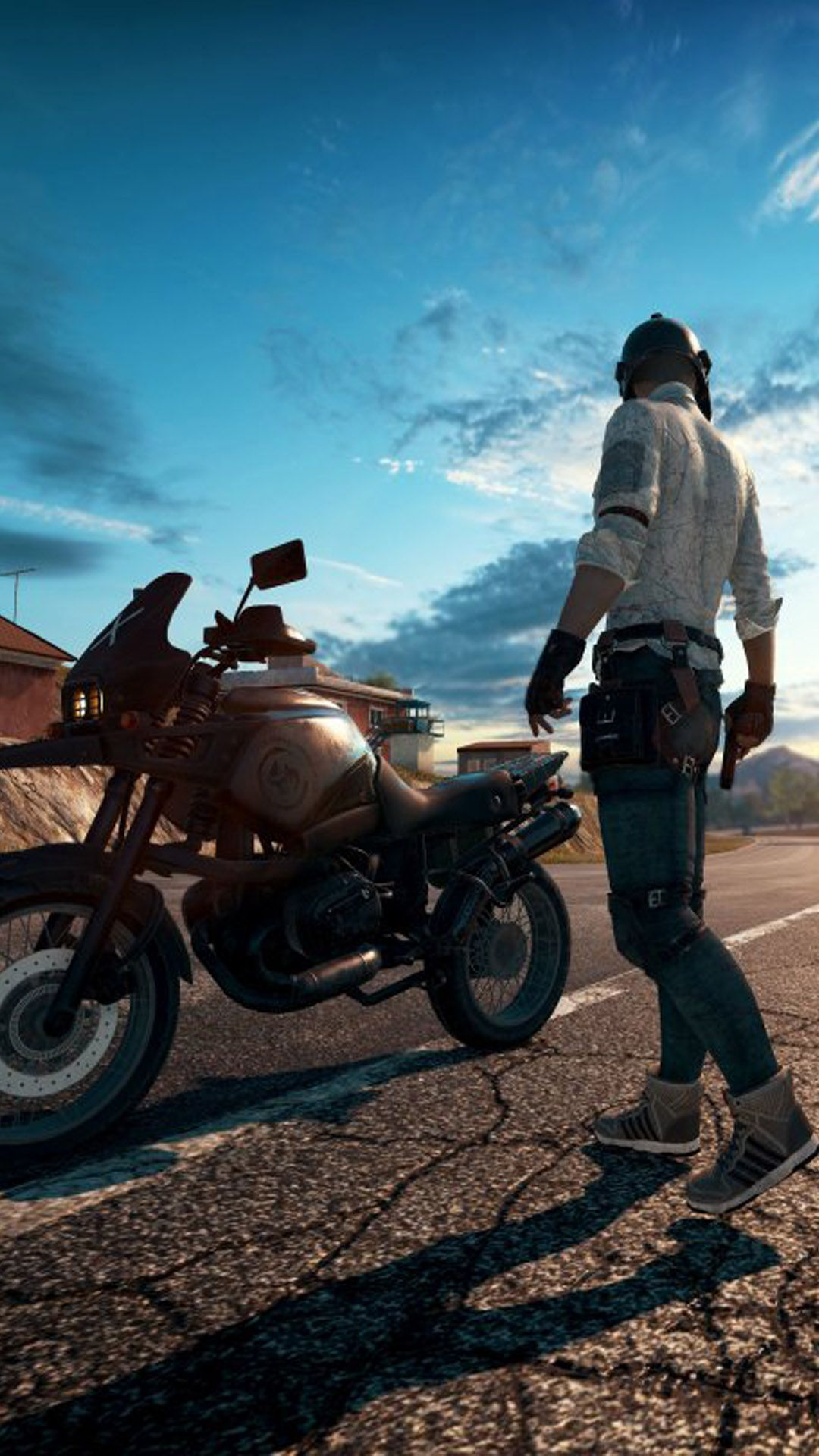 Playerunknownu0027s Battlegrounds (PUBG) New 2018 HD Mobile Wallpaper Gaming  Wallpapers, Epic Games,
