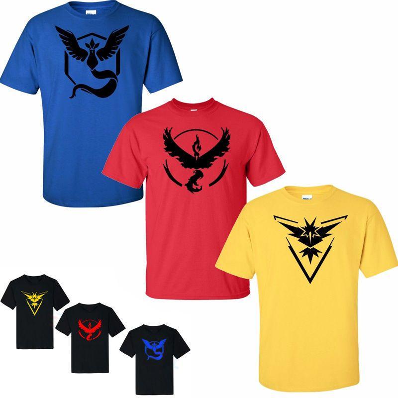Équipe instinct kids t-shirt