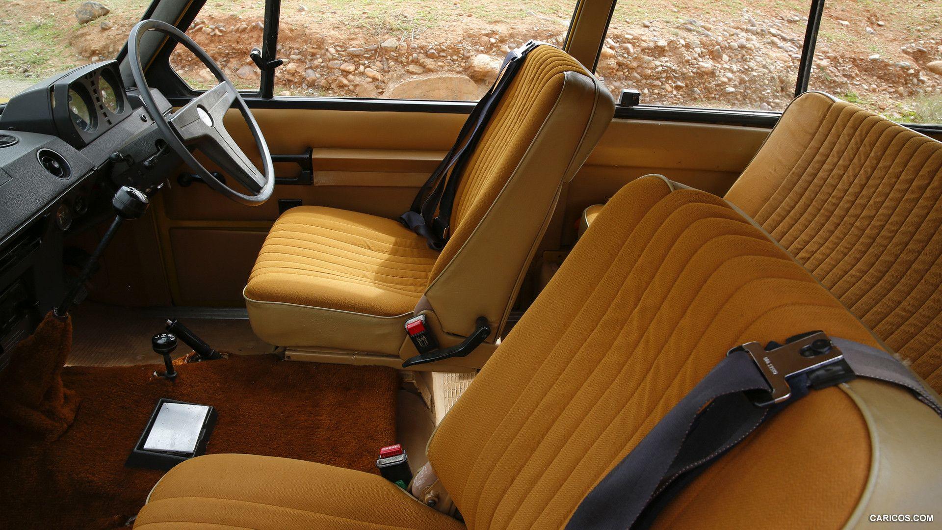 Pin von max p barth auf range rover classic project - Range rover classic interior parts ...