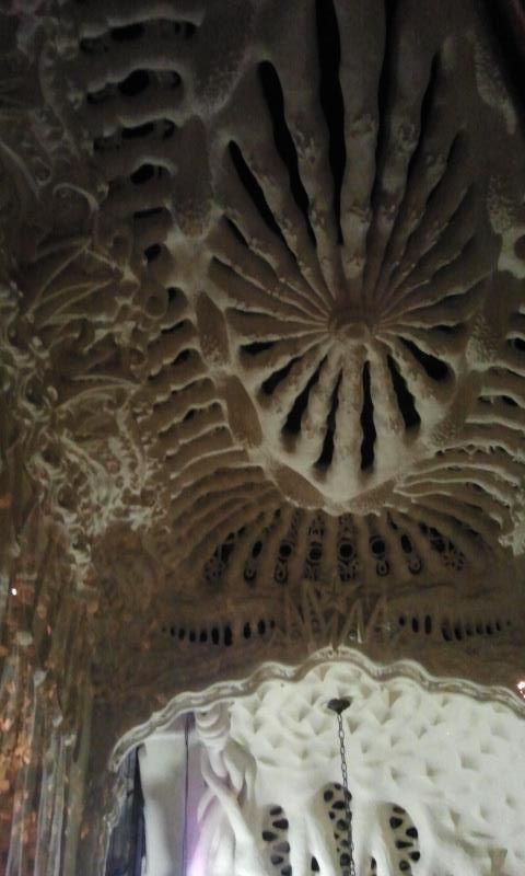 Enric Granados 155. Arquitecte Manuel Sayrach i Carreras.