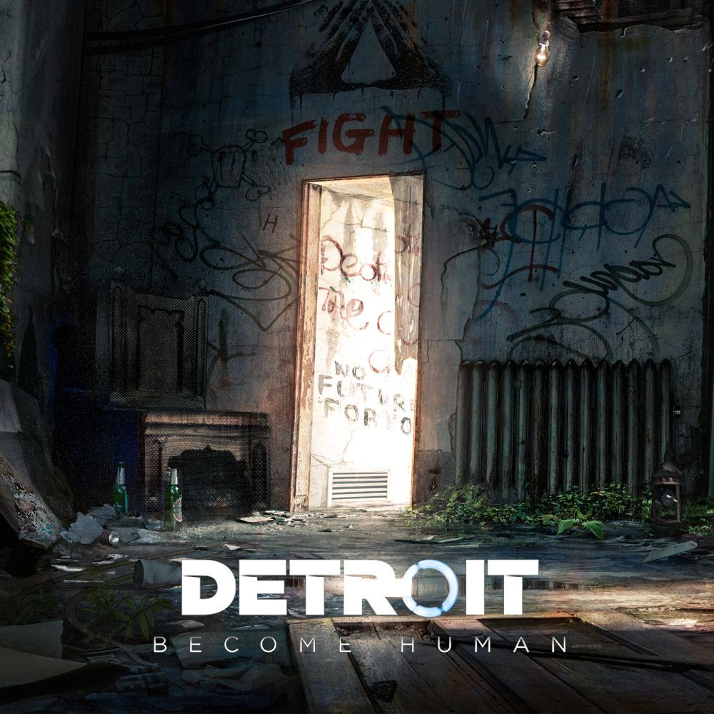Detroit: Become Human, Wojtek Fus
