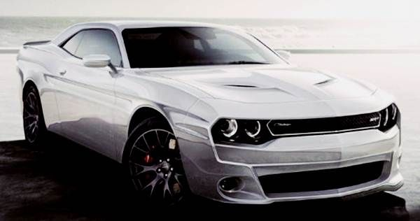 2018 Dodge Challenger Hellcat Specs It S No Trick That The Next Generation Is Curly In Works And Getting Ready To Make Its Debut