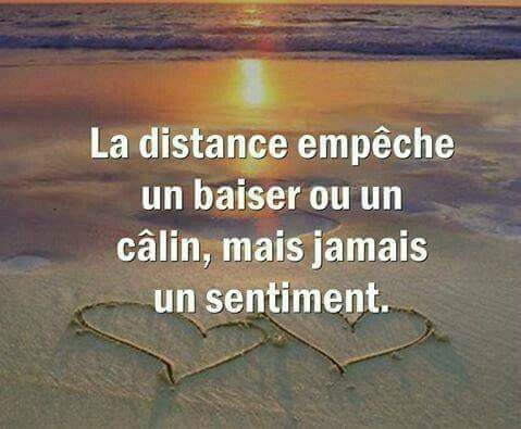 Gut gemocht Citation ♥ | Bien Etre | Pinterest | Citation, La distance et  KU76