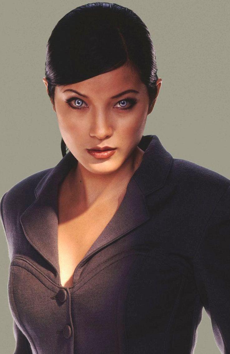 X-Men 2 (2003) l Lady Deathstrike | Kelly hu, X men, X men