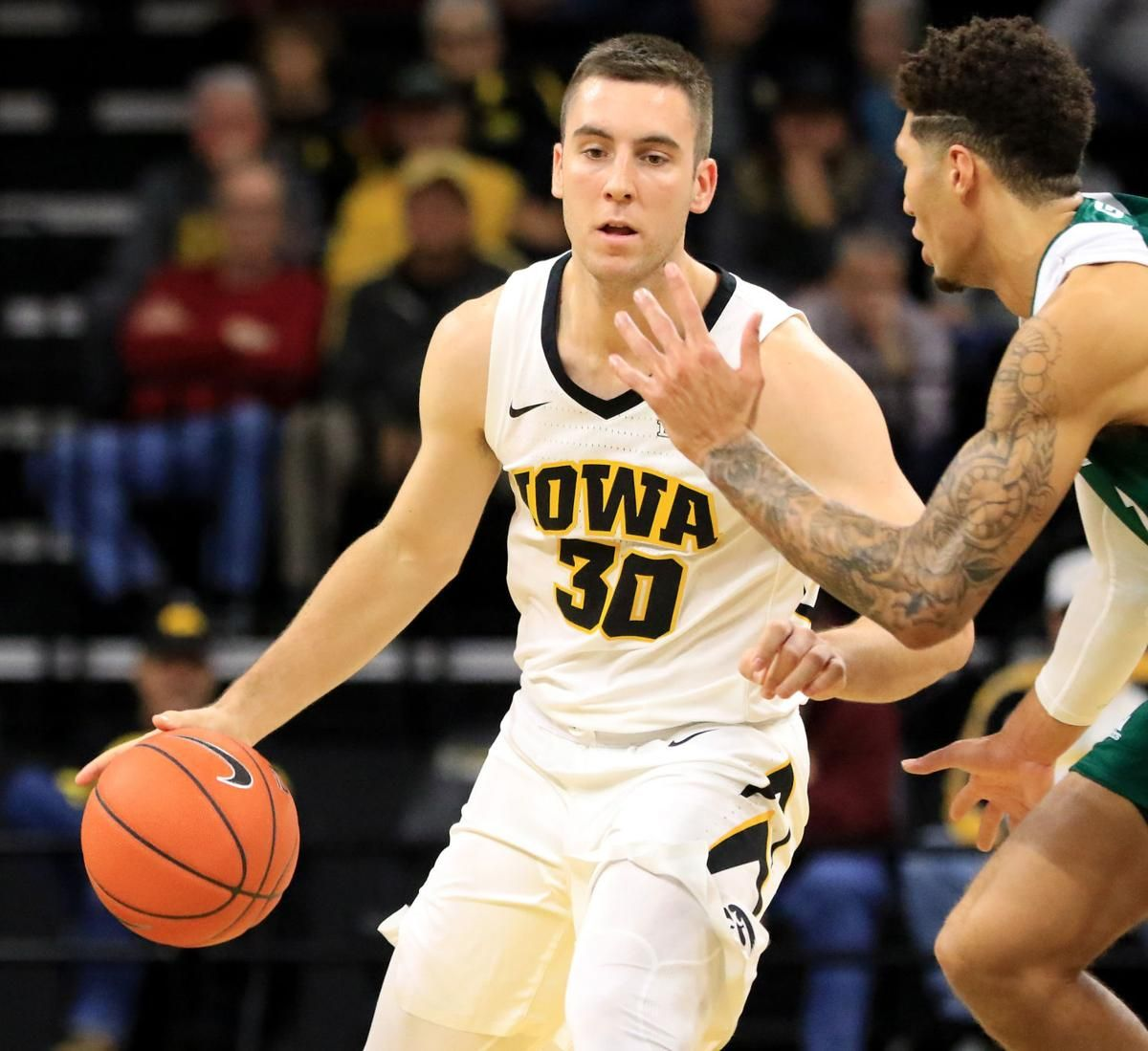 Hawkeyes shooting free throws at record pace Free throw