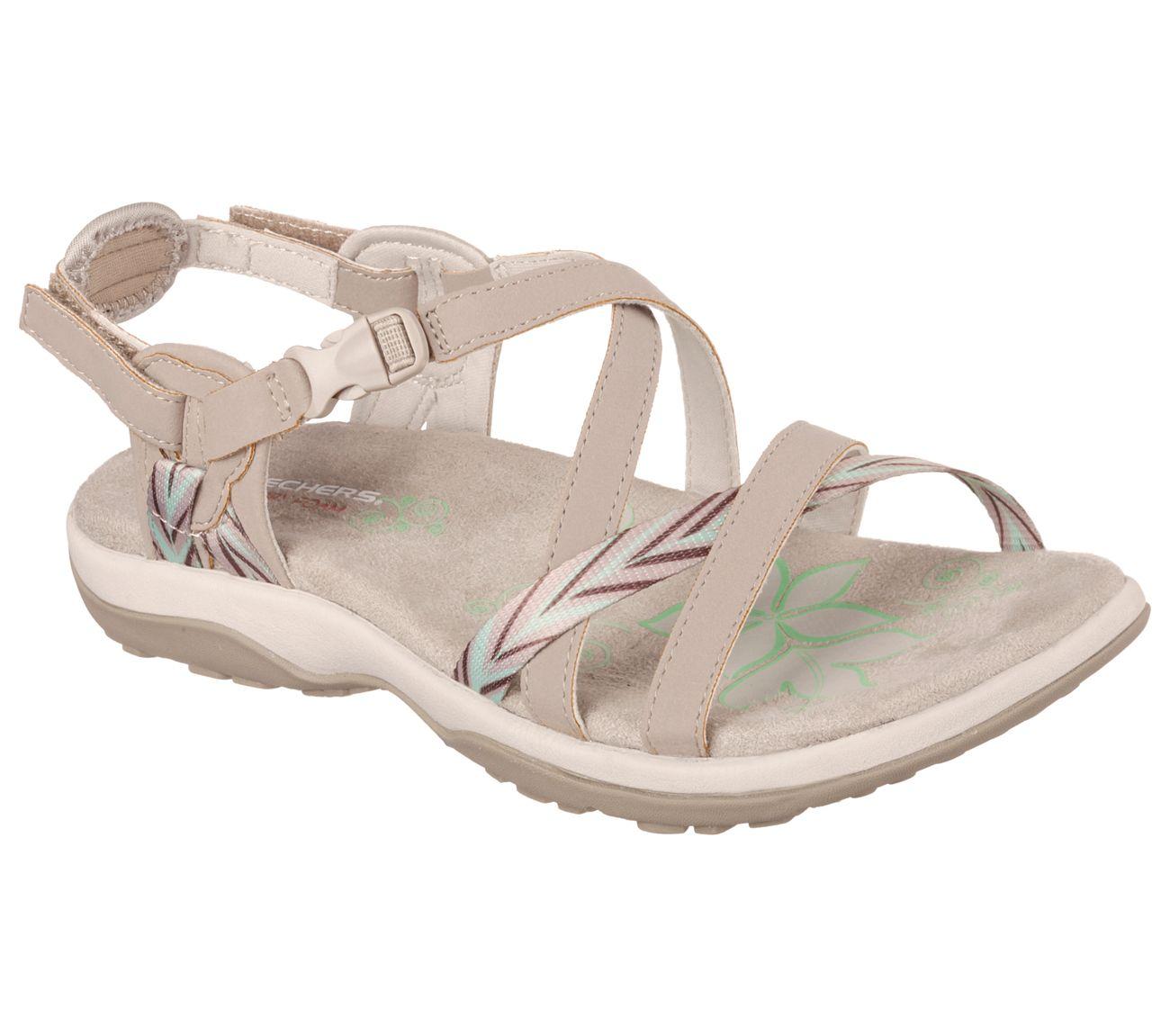 Womens sandals, Skechers, Skechers women