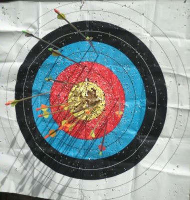 Archery Lessons in Toronto