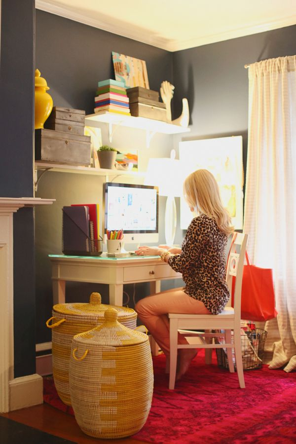 our 10 favorite office spaces featured on glitter guide
