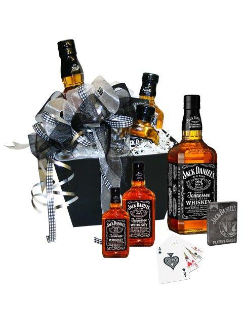 jack daniels gift basket gift sets pinterest gift baskets