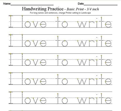 fantastic friday phonics and the alphabet my to do list handwriting preschool writing. Black Bedroom Furniture Sets. Home Design Ideas