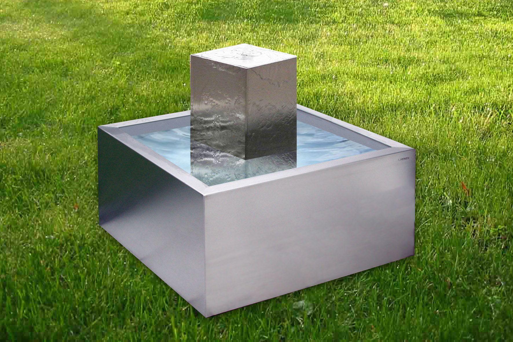 Kleiner Brunnen 980
