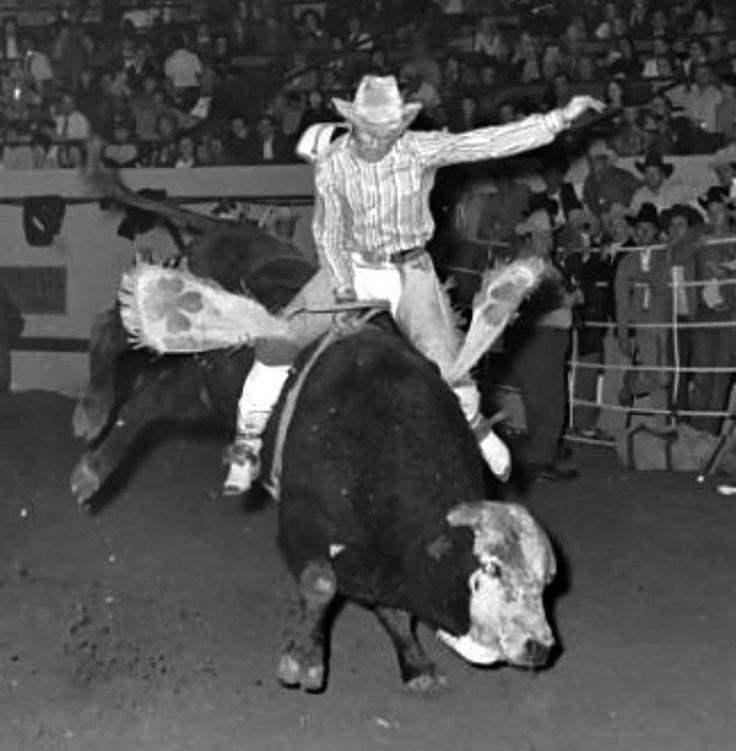 Larry Mahan Rodeo Rodeo King Rca World Champion Cowboy