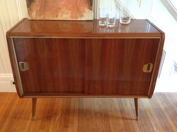 Beau Retro Bar Cabinet   Google Search