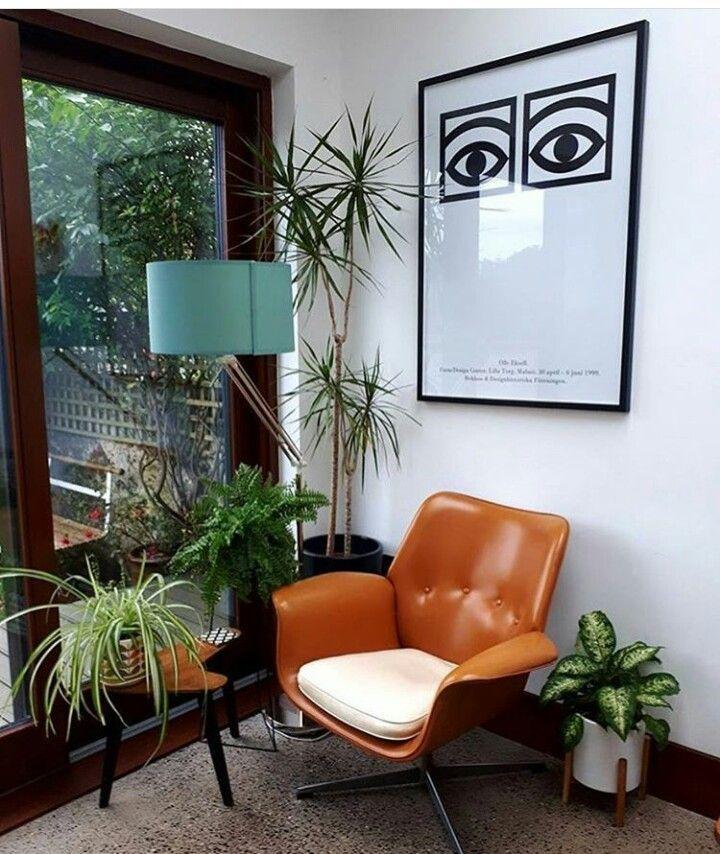 Pin de Nadia Vogel en Home Pinterest Decoracion interior - decoracion de interiores con plantas