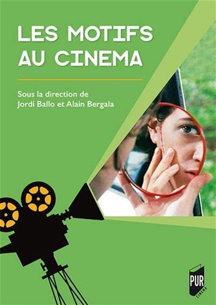 Livre / Les motifs au cinéma critique Critique livre