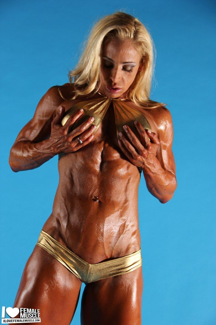 Fbb alaina nealson ultimate muscle girl