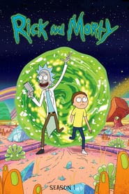 Watch Rick And Morty Season 1 Episode 5 Meeseeks And Destroy Hd Free Tv Show Tv Shows Watch Rick And Morty Rick And Morty Season Rick And Morty Poster