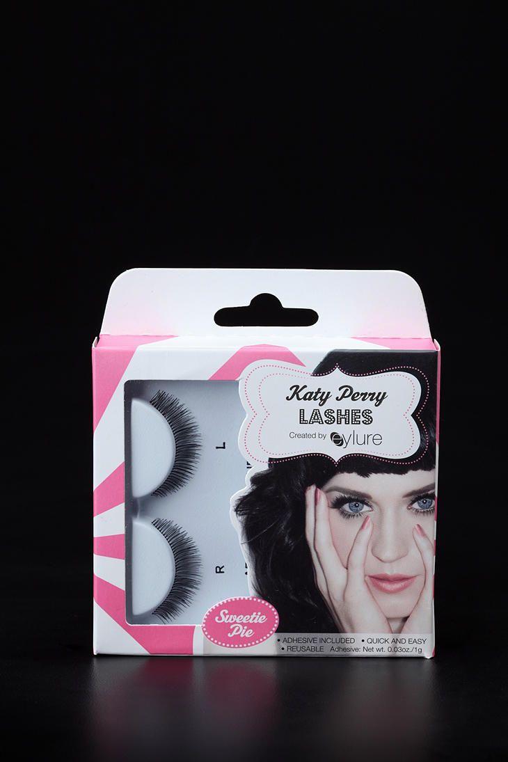 Katy Perry Lashes