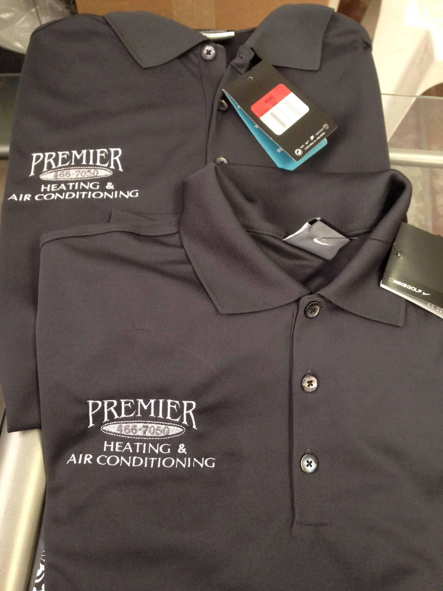 Premier Heating & A/C (With images) Heating and air