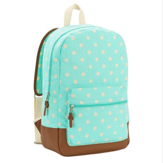 Teen School Backpacks : Backpacks - Walmart.com | Back to school ...