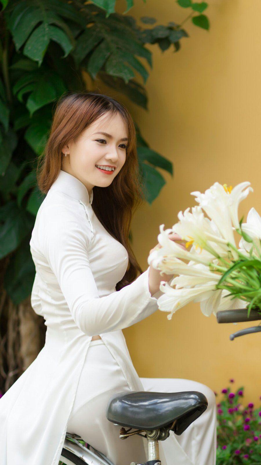 Vietnamese women beautiful most Top