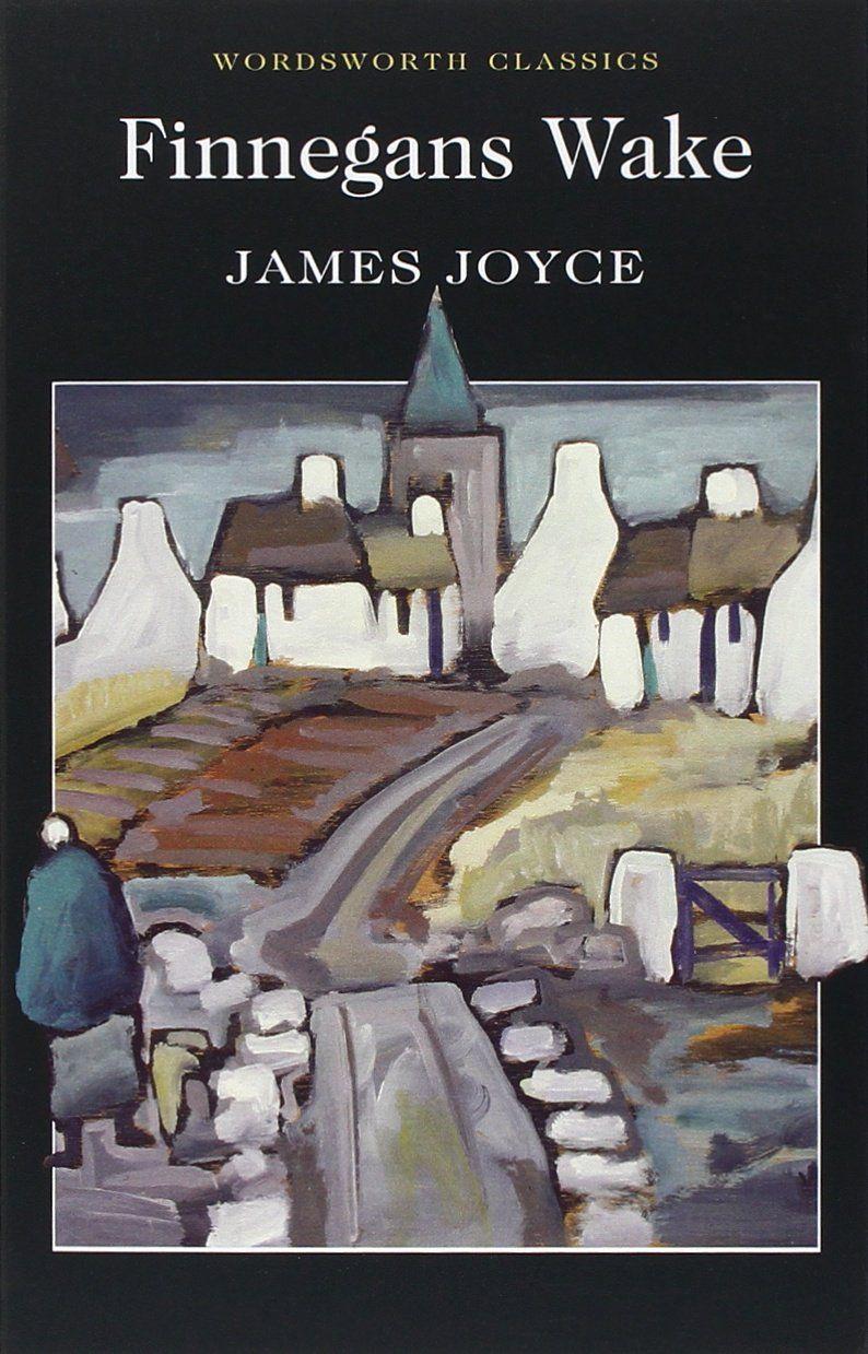 Finnegans Wake (Wordsworth Classics