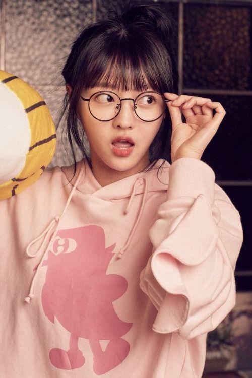 170417 Idol Drama Operation Team Tumblr My Girl Oh My Girl Yooa Korean Actresses