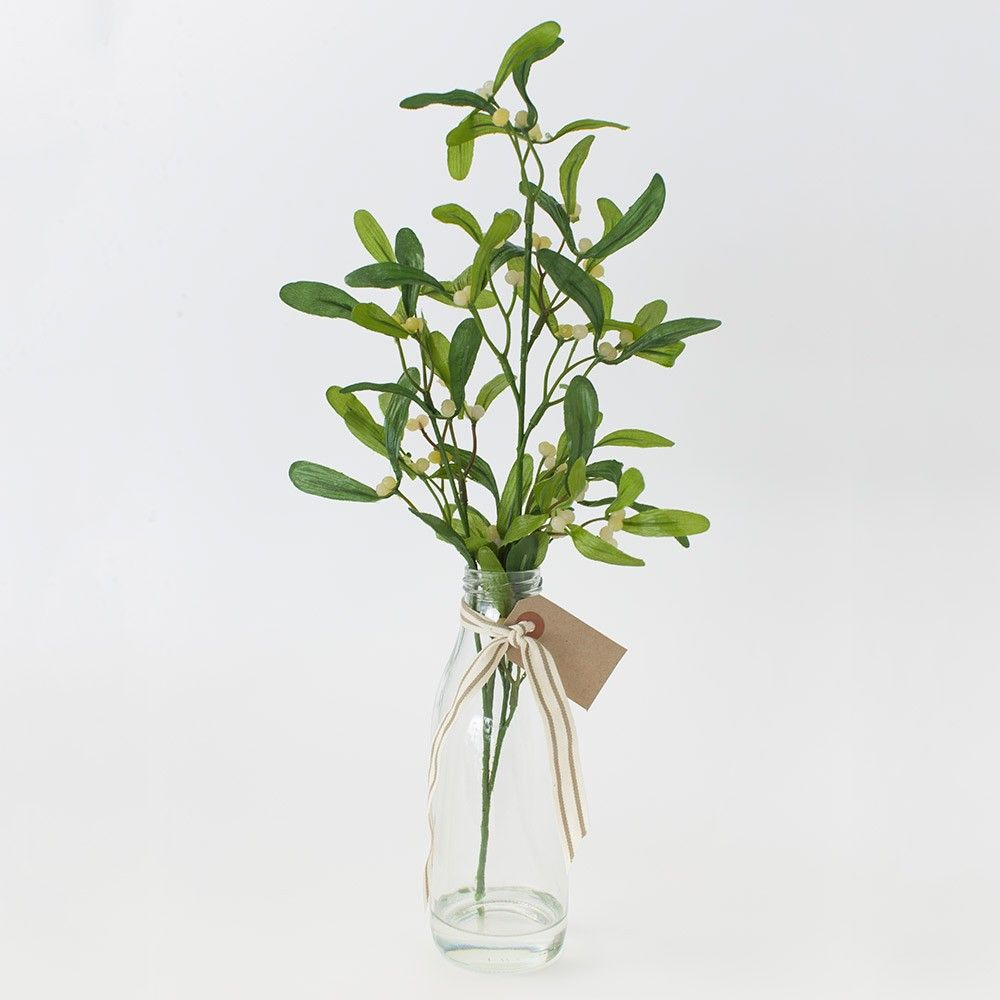 Buy Mistletoe Bottle From Occa Home A Very Occa Home Christmas