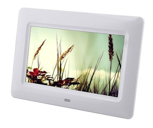 view large after click   7 inch digital photo frame   Pinterest ...