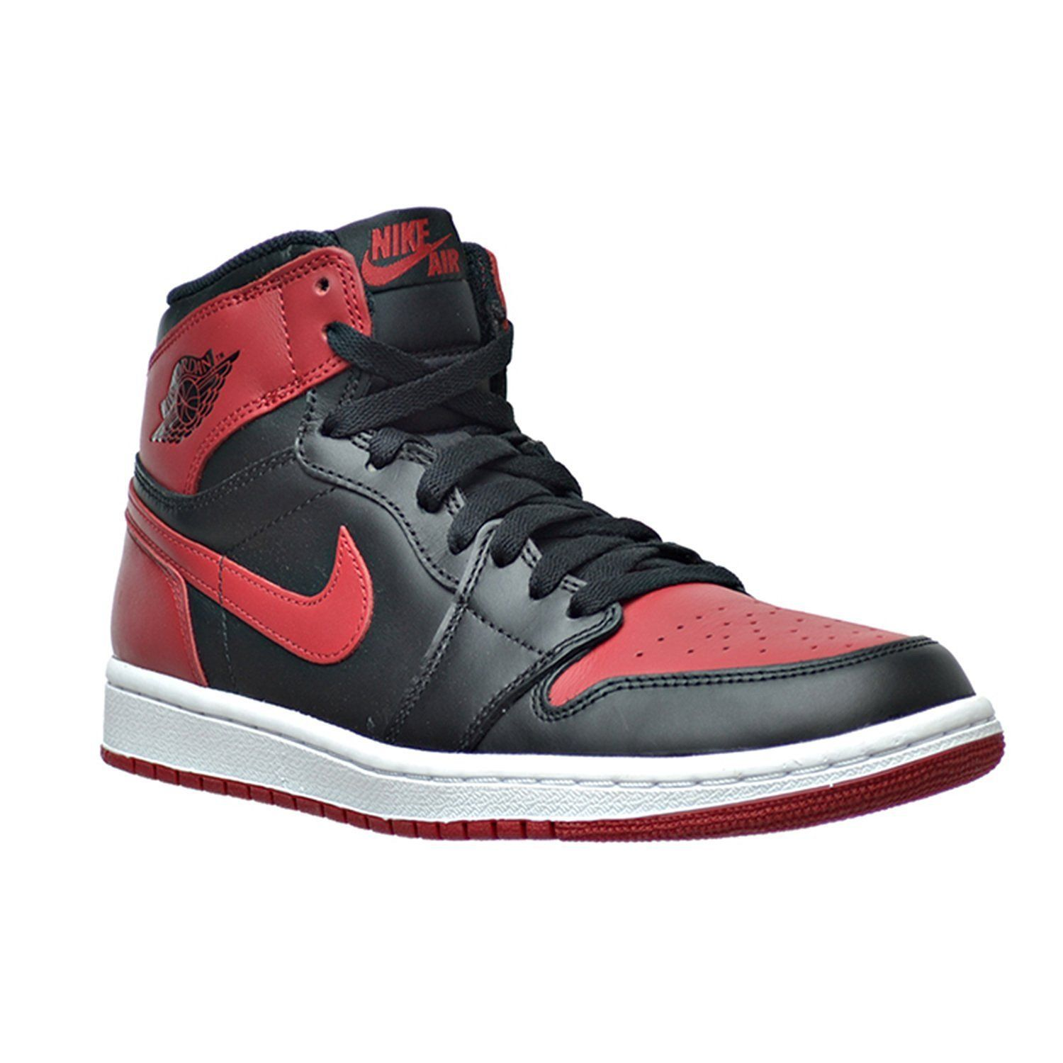 Nike Herren Air Jordan 1 Retro High Og Basketball Turnschuhe Amazon