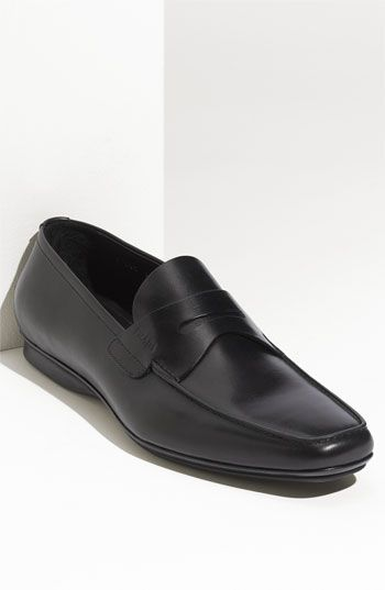 d0a53101544 Prada Penny Loafer (Men) available at Nordstrom