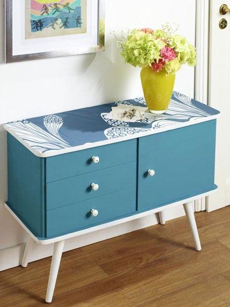 aus alt mach neu wir m beln 10 kommoden auf. Black Bedroom Furniture Sets. Home Design Ideas