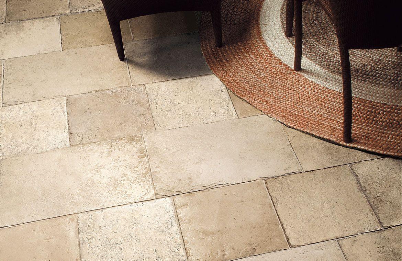 Baldosas suelo gres porcelanico imitacion piedra 61867 for Baldosas para pisos interiores